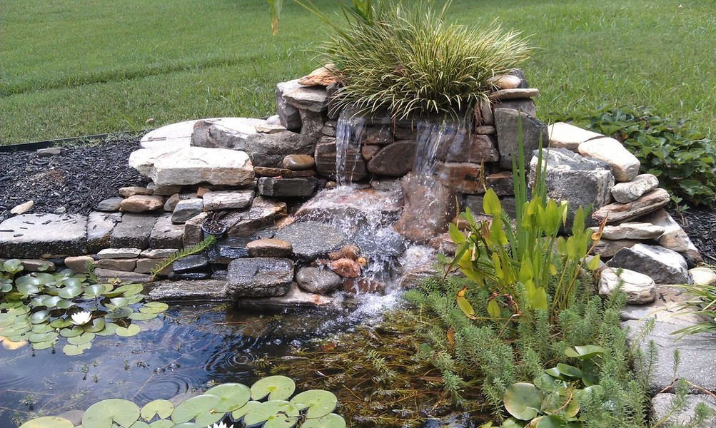 ... Greenville SC landscaping ... - Superior Landscape Construction In Greenville, SC